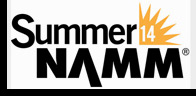 Ploytec Summer NAMM 2015 booth #649 HALL A